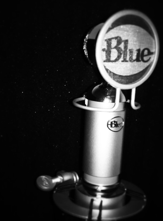Blue Spark